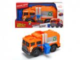 Masina pentru gunoi Dickie Toys 30 cm