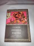 ILIADA ODISEEA ENEIDA repovestite pentru copii de GEORGE ANDREESCU