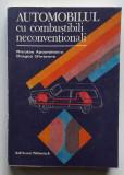 Apostolescu Sfinteanu - Automobilul Cu Combustibili Neconventionali poze cuprins