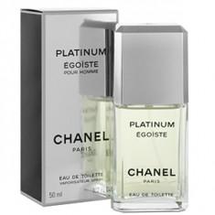 Chanel Egoist Platinum EDT 100 ml pentru barbati
