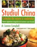 Studiul China – Colecția de rețete a vedetelor