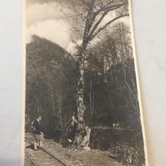 Baia sprie Cale Ferata  1929