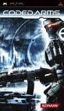 Joc PSP Coded Arms