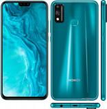 Telefon Mobil Huawei Honor 9X Lite, Procesor HiSilicon Kirin 710F, Octa-Core, IPS LCD Capacitive touchscreen 6.5inch, 4GB RAM, 128GB Flash, Camera Dua