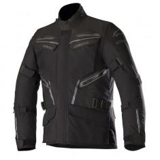 Geaca moto textil Alpinestars Patron Gore-Tex negru marime L Cod Produs: MX_NEW 360651810LAU