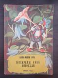 INTAMPLARI FARA GHIOZDAN - Adina-Maria Popa