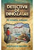 Detectivii de dinozauri pe coasta jurasic, Curtea Veche