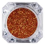 Cumpara ieftin Sclipici Glitter Unghii Pulbere LUXORISE, Terracota #56