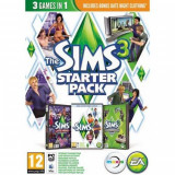 The Sims 3 Starter Pack PC