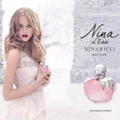 Nina Ricci Nina L'Eau EDT 80ml pentru Femei fără de ambalaj