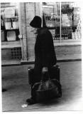 AM Batran vitrina magazin poza fotograf profesionist Romania comunista