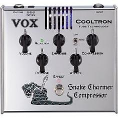 """Vox Cooltron """"Snake Charmer"""" Compressor"""