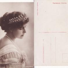 Casa Regala - Regina  Maria
