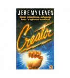 Creator - Savage, preposterous, unflaggingly funny - a nightmare metafiction