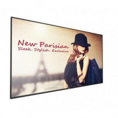 Monitor signage 43 philips 43bdl4050d signage solutions powered byandroid fhd