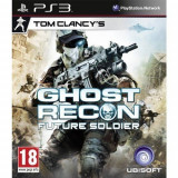 Joc PS3 Tom Clancy's Ghost Recon Future Soldier - Ps Move
