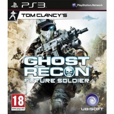 Joc PS3 Tom Clancy's Ghost Recon Future Soldier - Ps Move