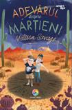 Cumpara ieftin Adevarul despre martieni/Melissa Savage, Corint