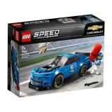 LEGO® Speed Champions - Masina de curse Chevrolet Camaro ZL1 75891