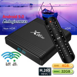 Tv Box X96 Air -8K-3D, Amlogic S905X3, 4gb,32gb, Wifi 5G ,bluetooth,Android 9
