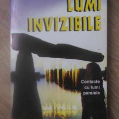 LUMI INVIZIBILE - FLORIN GHEORGHITA