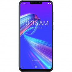 Smartphone Asus Zenfone Max M2 ZB633KL 64GB 4GB RAM Dual Sim 4G Black