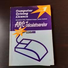 Computer Driving Licence. ABC-ul calculatoarelor. Modulul 1 - Bernhard Eder