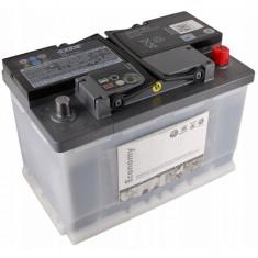 Baterie Oe Volkswagen 72Ah JZW915105A, 60 - 80