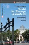 Strazi din Bucuresti si numele lor. Vol VI. Personalitati din literatura, presa si muzica/Aurel Ionescu