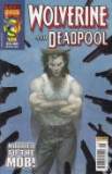 Wolverine and Deadpool, vol. 109
