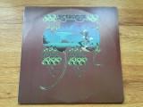YES - YESSONGS (3LP , 3 Viniluri, 1973, ATLANTIC, GERMANY) vinyl vinil