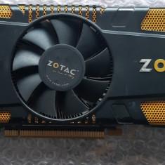 Placa video Zotac GeForce GTX 570 1.28GB GDDR5 320-bit