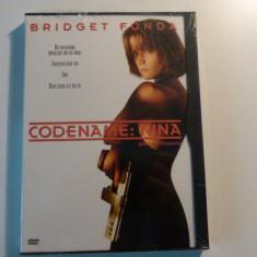nume de cod -nina - dvd