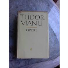 TUDOR VIANU - OPERE 3, SCRIITORI ROMANI