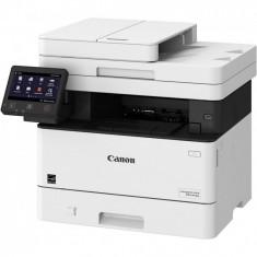 Multifunctional laser mono canon mf445dw dimensiune a4 (printare copiere scanare fax) viteza 38ppm duplex rezolutie