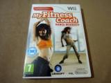 Joc My Fitness Coach Dance Workout, wii, original, alte sute de titluri