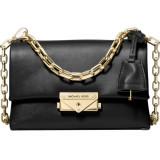 Cece Extra-Small Leather Crossbody Bag, MICHAEL MICHAEL KORS