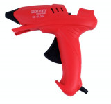 Pistol de lipit cu batoane de silicon 11 mm x 100 W Raider Power Tools