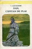 Dan, capitan de plai - poezii patritice