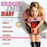 """CD Music From The Motion Picture """"Bridget Jones's Diary"""": Aretha Franklin"""