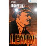 Eu, Vladimir Ulianov zis Lenin