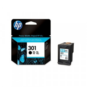 Cartus original HP301 Black HP 301 CH561EE