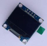 "Display 0.96"" OLED 128x64 IIC I2C Arduino ( ALB - WHITE ) (v.28)"