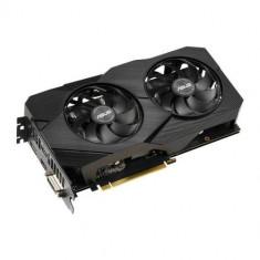 Placa video ASUS GeForce GTX 1660 Ti DUAL EVO, 6GB, GDDR6, 192-bit