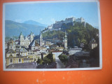 HOPCT 64360  SALZBURG  -AUSTRIA-STAMPILOGRAFIE-CIRCULATA