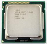 Cumpara ieftin Procesor Intel i7 2600 3.4 GHz/3.8 GHz(8M Cache)-socket 1155, Intel Core i7
