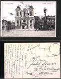 Timisoara 1930 - Piata Unirii