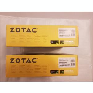 Placa Video ZOTAC GeForce GTX 1060 AMP! 6GB 192Bit,  Noua, Sigilata in Garantie