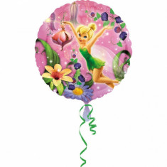 Balon folie 43cm Tinker Bell