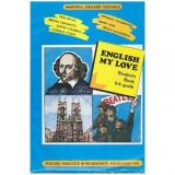 English my Love - Student ' s Book 9 th grade